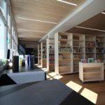 Bücherei Langenegg