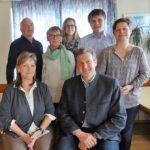 KPV Vorstand Langenegg