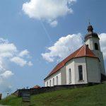 Foto Pfarrkirche Langenegg