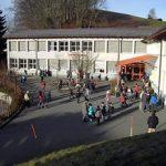 Schule Langenegg