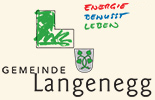 Langenegg.at Logo