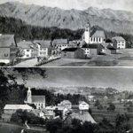 Langenegg Dorfgeschichte