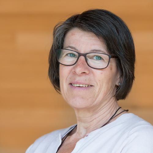 Ingrid Metzler