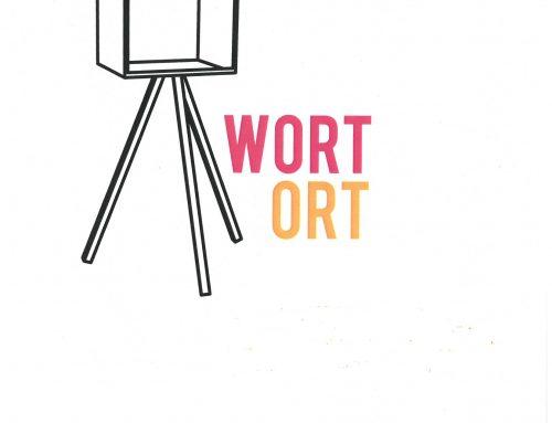 WortOrt – offene Bücherschränke für Kinder