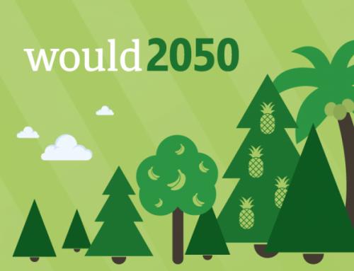 Projekt Klimawandel – Would 2050 – Klar!