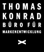 Thomas KONRAD, Büro für Markenentwicklung