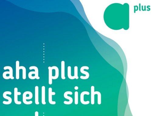 AHA-Workshop in der Musikmittelschule Lingenau