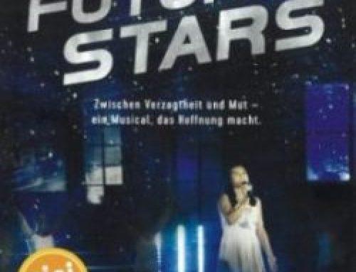 "Einladung zum Musical ""Future Stars"" im Dorfsaal"