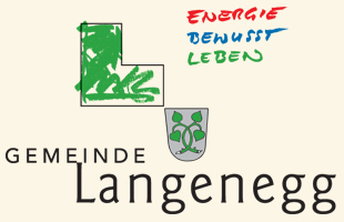 Langenegg.at Retina Logo