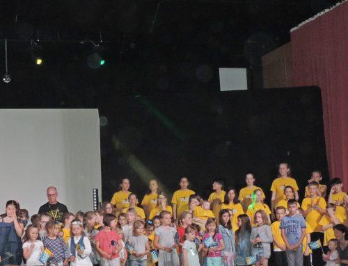 Future Stars – Musical von Kindern und Jugendlichen
