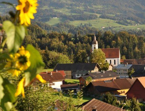 50 Jahre Diözese Feldkirch – Fest am See