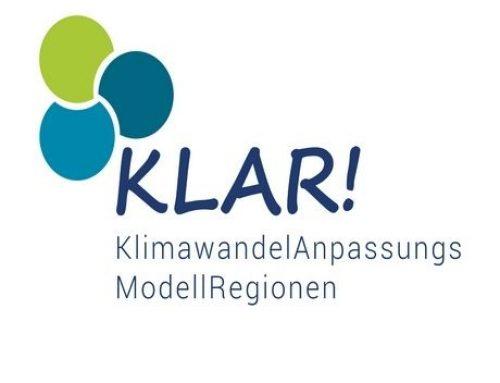 Das Klimaschutzbündnis KLAR! lädt ein