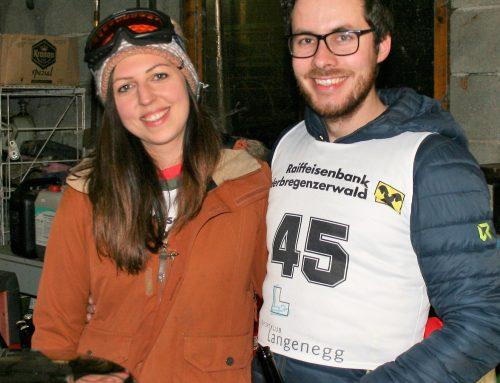 Erfolgreiches Nachtrodeltrennen bei Ehrenreich Vögel