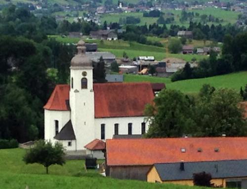 Konzert- und Gesangsabend in der Pfarrkirche