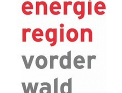 Förderung von 30 Thermografien im Vorderwald