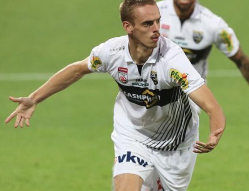 Langenegg hat einen Bundesliga-Torschützen