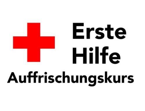 Weiterbildung: Erste Hilfe Auffrischungskurs