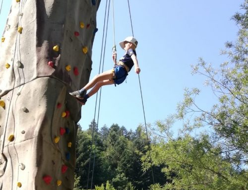 Erfolgreiches Sommer-Ferienprogramm