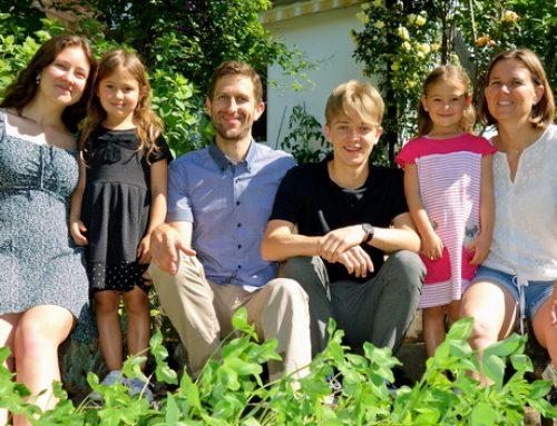 Familienmusik Bär trifft Freunde & Weggefährten